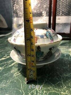 Chinese antique porcelain 19th